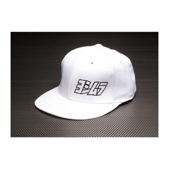【YOSHIMURA】US Yoshimura Italic 小帽 - 「Webike-摩托百貨」