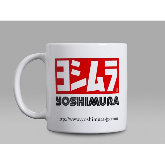 【YOSHIMURA】美國Yoshimura 馬克杯 - 「Webike-摩托百貨」