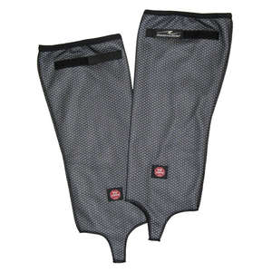 Wind Stopper Ankle Warmer ROUGH&ROAD