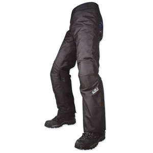 Easy Wrap Over Pants ROUGH&ROAD