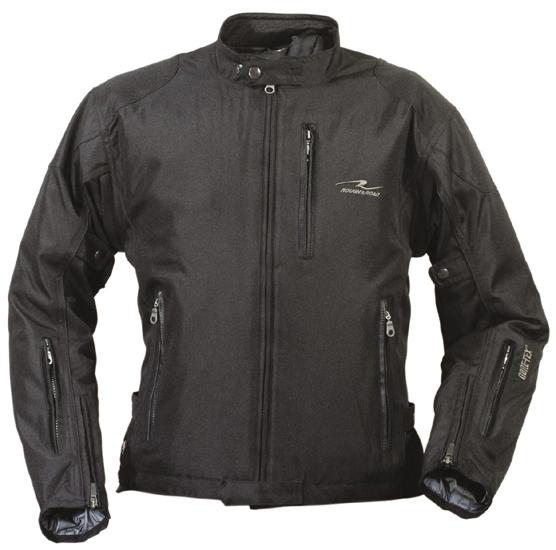 【ROUGH&ROAD】Gore-TexZL騎士外套 - 「Webike-摩托百貨」