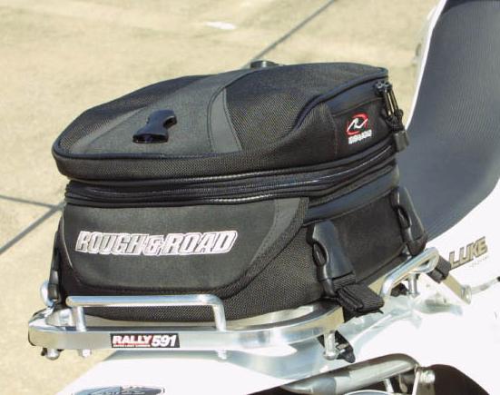 【ROUGH&ROAD】Solotail包 - 「Webike-摩托百貨」