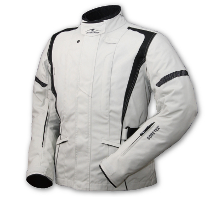 【ROUGH&ROAD】Gore-Tex ZL Cruising 外套FP - 「Webike-摩托百貨」