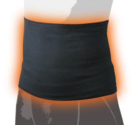 【ROUGH&ROAD】AT自動發熱束腰 - 「Webike-摩托百貨」