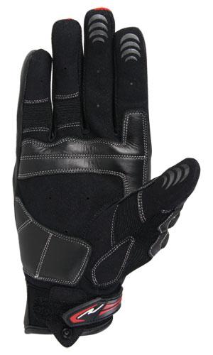 【ROUGH&ROAD】旅行防護手套 - 「Webike-摩托百貨」