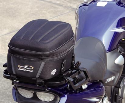 【ROUGH&ROAD】SHM坐墊包 - 「Webike-摩托百貨」
