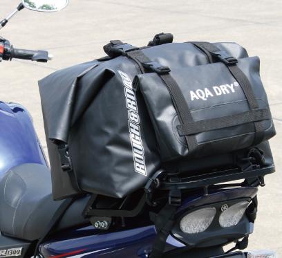 【ROUGH&ROAD】AQA DRY Box - 「Webike-摩托百貨」