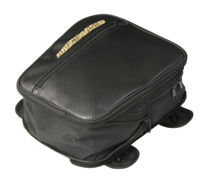 【ROUGH&ROAD】可加大容量環保油箱包 - 「Webike-摩托百貨」