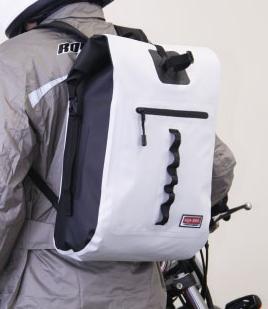 【ROUGH&ROAD】AQA DRY後背包 - 「Webike-摩托百貨」
