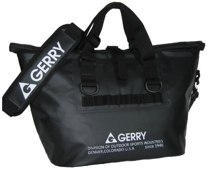 【GERRY】防潑水托特包 ML - 「Webike-摩托百貨」