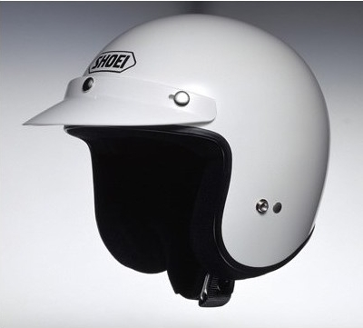【SHOEI】SR-J 安全帽 - 「Webike-摩托百貨」