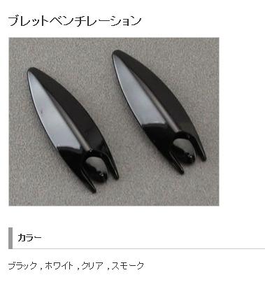 【SHOEI】透氣導風蓋 - 「Webike-摩托百貨」