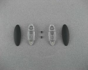 【SHOEI】Oval 進氣罩2 - 「Webike-摩托百貨」