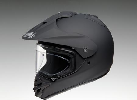 【SHOEI】HORNET-DS PINLOCK 越野型安全帽 - 「Webike-摩托百貨」