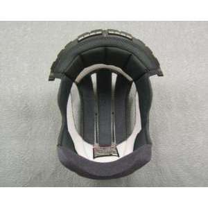 SHOEI X-12 Center Pad [Repair/Optional Parts]