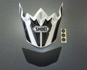 【SHOEI】V-430 CLAIN 帽緣 - 「Webike-摩托百貨」