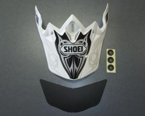 【SHOEI】V-430 ILUSION 帽緣 - 「Webike-摩托百貨」
