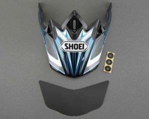 【SHOEI】V-430 MALICE 帽緣 - 「Webike-摩托百貨」