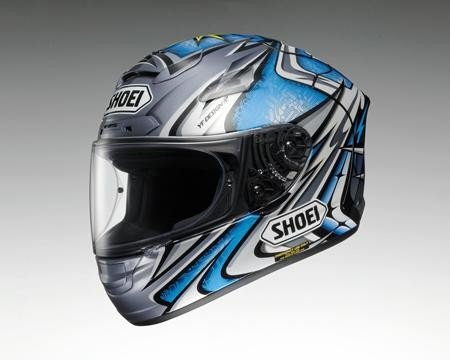 【SHOEI】X-TWELVE(X12) DAIJIRO 全罩式安全帽 - 「Webike-摩托百貨」