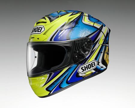 【SHOEI】X-TWELVE(X12) DAIJIRO全罩式安全帽 - 「Webike-摩托百貨」