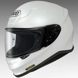 Z-7 [Luminous White] Helmet SHOEI