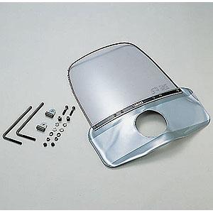 【YAMAHA】風鏡 (圓燈) V50D用 - 「Webike-摩托百貨」