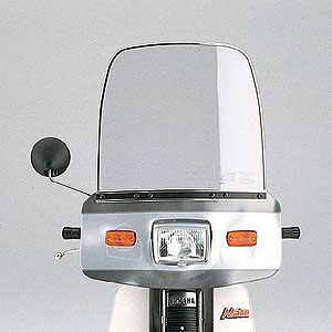 【YAMAHA】風鏡 (方燈) - 「Webike-摩托百貨」