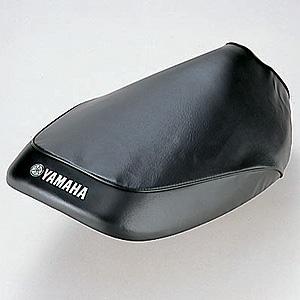 【YAMAHA】坐墊皮 BJ - 「Webike-摩托百貨」