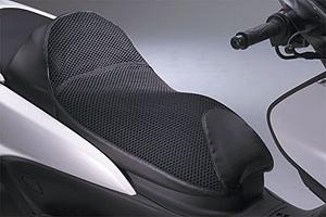 【YAMAHA】透氣坐墊皮 前坐墊 GRAND MAJESTY - 「Webike-摩托百貨」