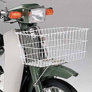 【YAMAHA】業務用前置物籃B - 「Webike-摩托百貨」