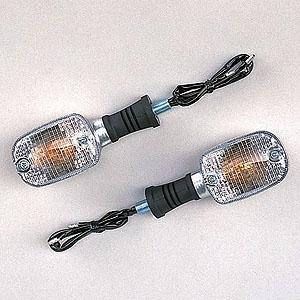 【YAMAHA】泛用透明方向燈 組 - 「Webike-摩托百貨」