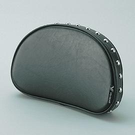 【YAMAHA】大型後靠背墊子(釘飾型) - 「Webike-摩托百貨」