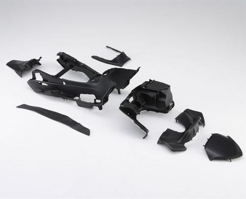 【YAMAHA】外裝套件(MAJESTY250) - 「Webike-摩托百貨」