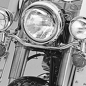 【YAMAHA】超車燈 固定座 - 「Webike-摩托百貨」
