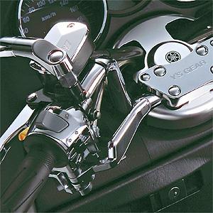 【YAMAHA】電鍍 煞車 固定拉桿 - 「Webike-摩托百貨」