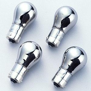 【YAMAHA】銀色方向燈燈泡組 - 「Webike-摩托百貨」