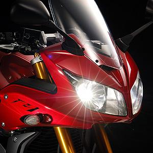 【YAMAHA】HID燈 套件 FZ-1(X0794)4600K - 「Webike-摩托百貨」