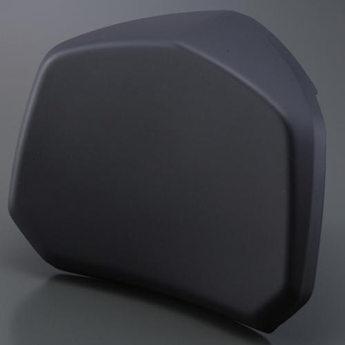 【YAMAHA】歐洲YAMAHA 後置物箱靠背 50L - 「Webike-摩托百貨」