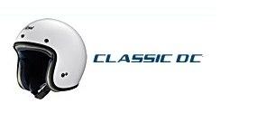 【Arai】CLASSIC-DC  亮白色 復古安全帽 - 「Webike-摩托百貨」