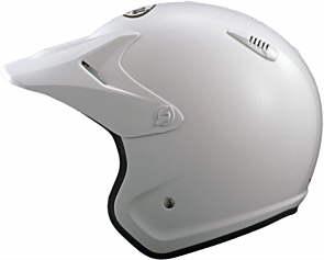 HYPER-T [White] Helmet