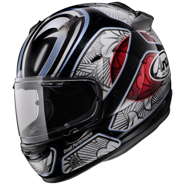 QUANTUM-J NAKANO Helmet