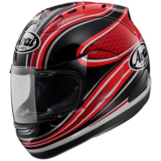 【Arai】RX-7 RR5 Randy GP 安全帽 - 「Webike-摩托百貨」