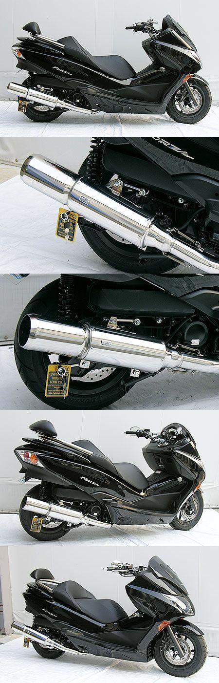 【WirusWin】Big Bomber全段排氣管 附觸媒 (排氣淨化觸媒) - 「Webike-摩托百貨」