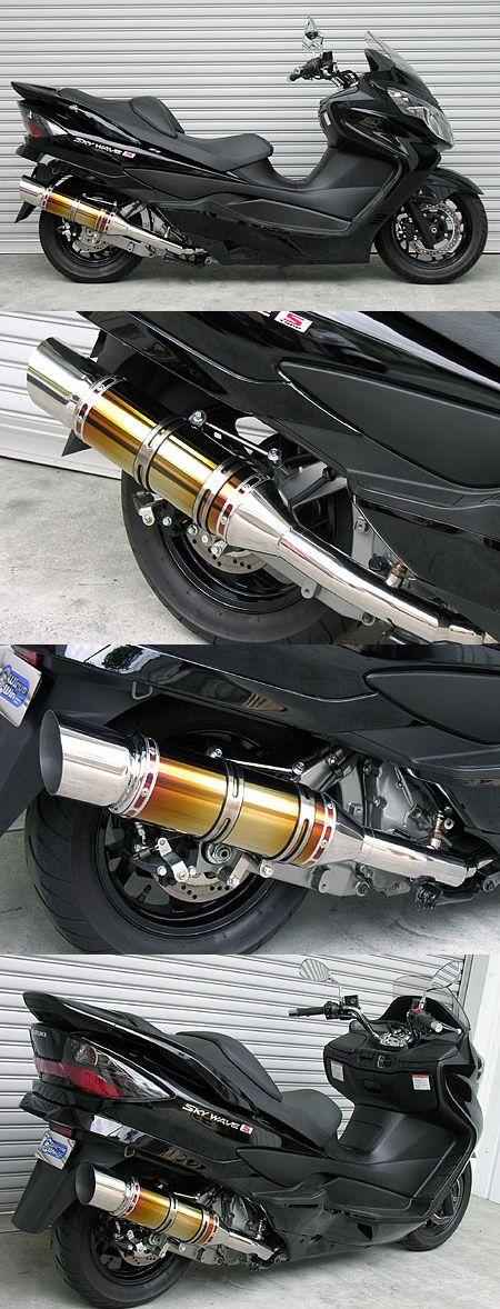 【WirusWin】Exceed鈦合金全段排氣管 附觸媒 (排氣淨化觸媒) - 「Webike-摩托百貨」