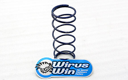 【WirusWin】HYPER 離合器大彈簧 - 「Webike-摩托百貨」
