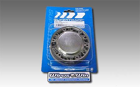 【WirusWin】Super Trap全段排氣管 - 「Webike-摩托百貨」