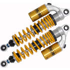 Rear Suspension Legend/Twin OHLINS