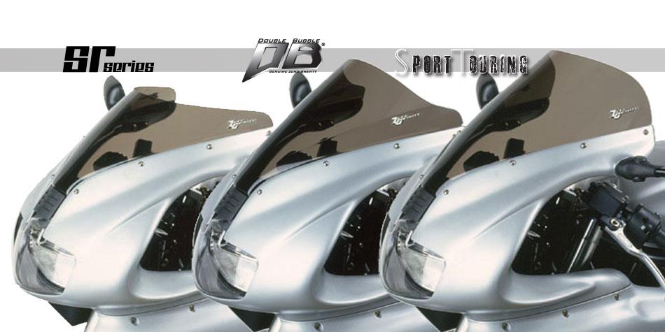 【ZEROGRAVITY】風鏡Double Bubble型式 - 「Webike-摩托百貨」
