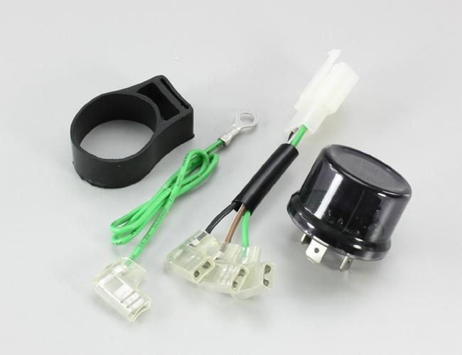 【HURRICANE】IC方向燈繼電器 - 「Webike-摩托百貨」