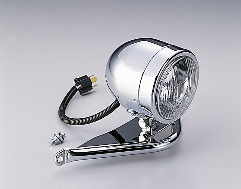 【HURRICANE】4英吋 方向燈套件 - 「Webike-摩托百貨」
